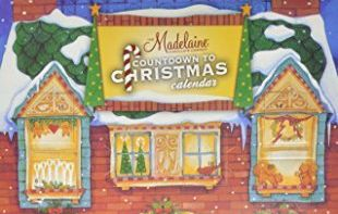 Madelaine Chocolate Company Chocolate Advent Calendar