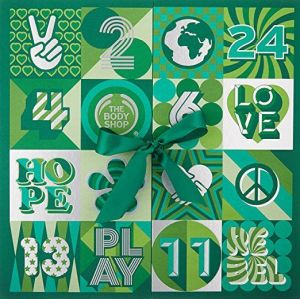 The Body Shop Premium Selection Advent Calendar